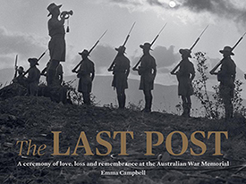 The Last Post Emma Campbell