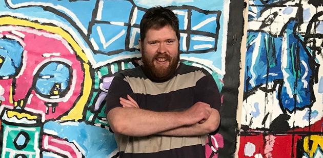 Adelaide Fringe Matthew Clarke