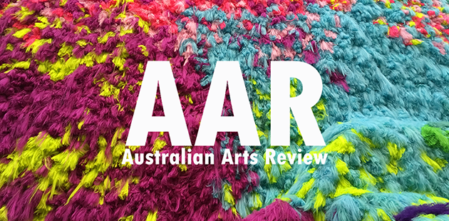 Aust Arts Review