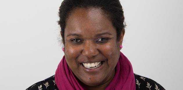 Australia Council Patricia Adjei