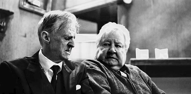 CoC The Dumb Waiter Don Bridges and John Wood