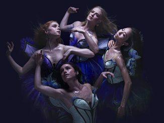 Queensland Ballet A Midsummer Nights Dream