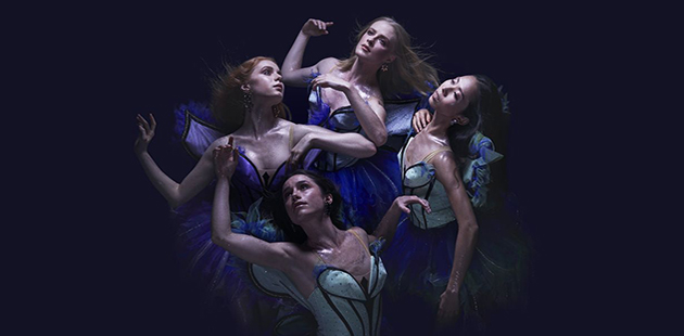 Queensland Ballet A Midsummer Nights Dream