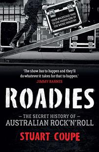 Hachette Australia Stuart Coupe Roadies