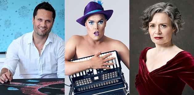 Adelaide Fringe 2019 Ambassadors