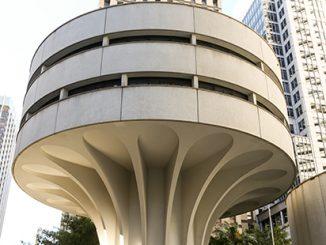 The MLC Centre