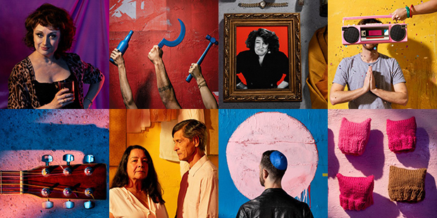 Darlinghurst Theatre Company 2019 Season