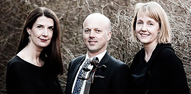 MRC Seraphim Trio