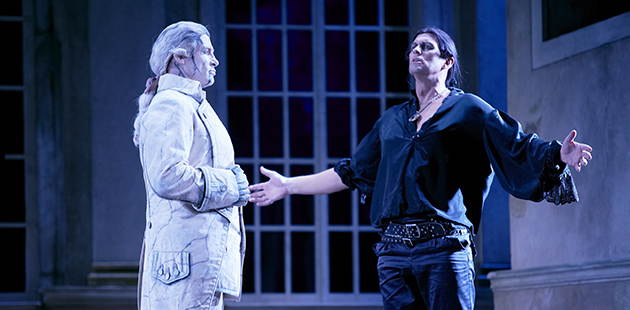 WA Opera Don Giovanni