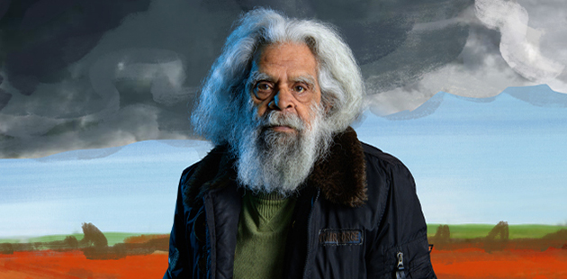 45DS Bottomless Uncle Jack Charles