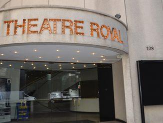 AAR Theatre Royal Sydney