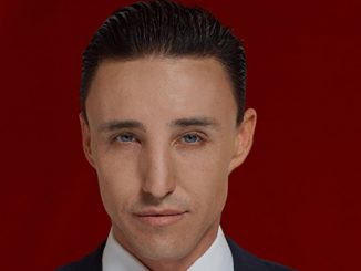 Ben Gerrard to star as Patrick Bateman in American Psycho - The Musical - photo by George Sandman Popov