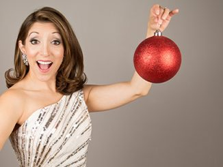 Christina Bianco AAR On the Couch