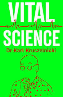 Dr Karl Vital Science