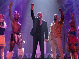 Madiba the Musical AAR