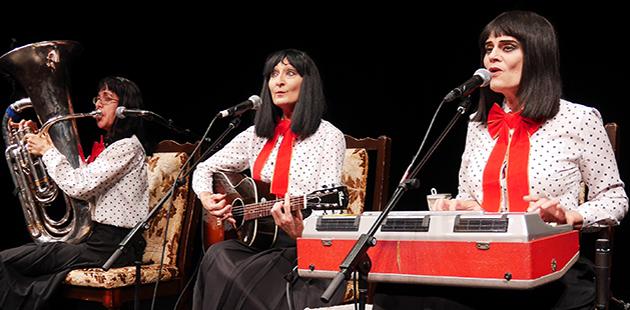 AAR The Kransky Sisters AVKC
