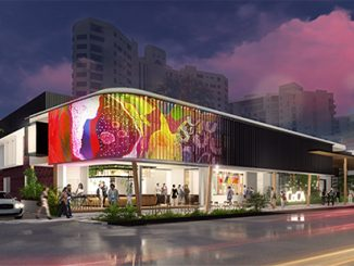Centre of Contemporary Arts (CoCA) Cairns
