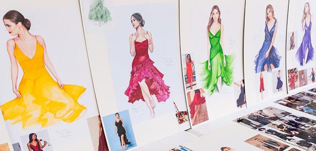 HOSH 2019 Costume Designs WSS