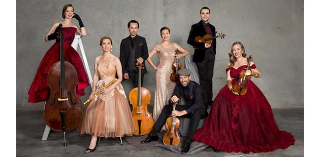 PSMF Australian Haydn Ensemble
