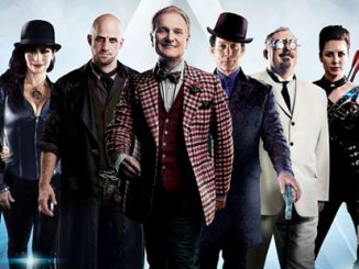 SOH The Illusionists – Direct from Broadway