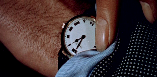 ACMI Christian Marclay's The Clock