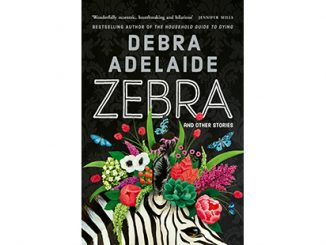 Debra Adelaide Zebra AAR Feature