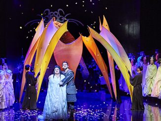 OA 19 Turandot - photo byKeith Saunders