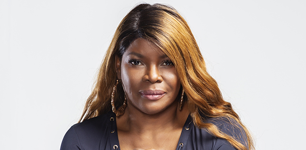 Saturday Night Fever Marcia Hines - photo by Riccardo Raiti