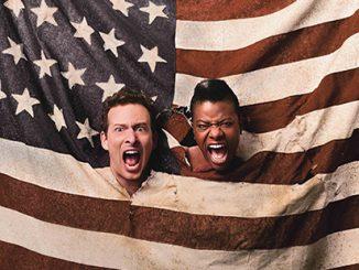 Underground Railroad Game - Jennifer Kidwell & Scott R Sheppard - photo by Cade Martin
