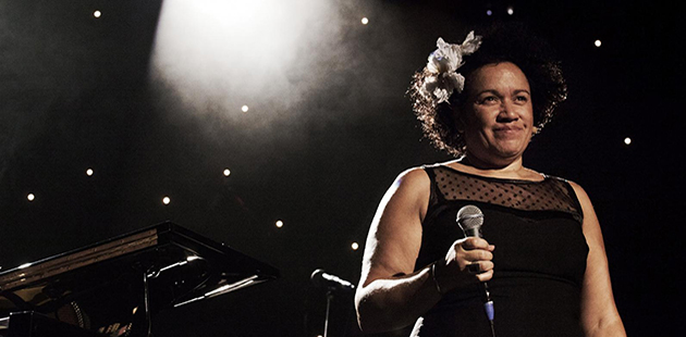 At Last 'The Etta James Story' with Vika Bull