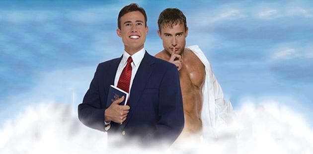 Confessions of a Mormon Boy Steven Fales