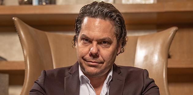 Jason Klarwein AAR On the Couch