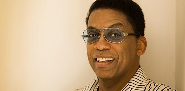 MIJF19 Herbie Hancock