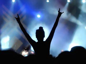 Music Crowd Generic