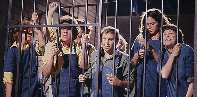NFSA Prisoner