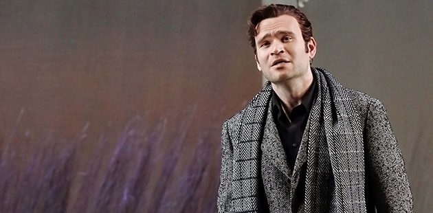 Opera Australia Werther Michael Fabiano - photo by Prudence Upton