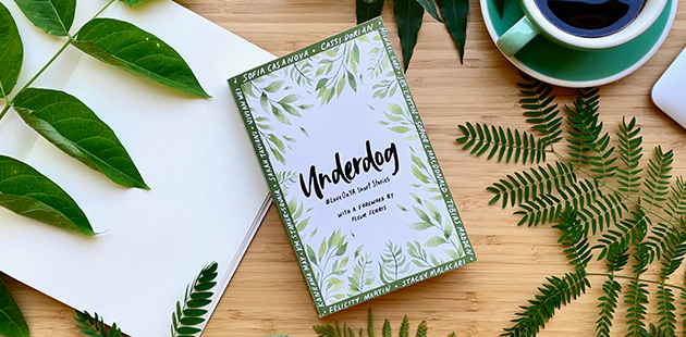 Underdog LoveOzYA Short Stories