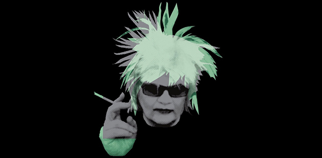 Warhol - Karma Bullet
