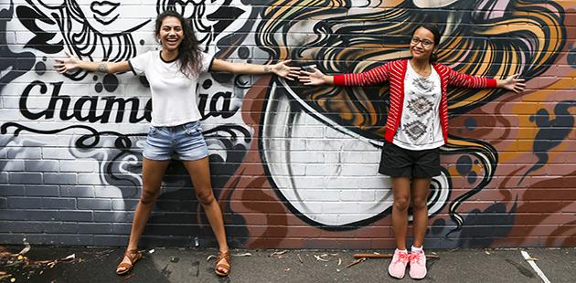 City of Sydney Youth Week 2019 AAR