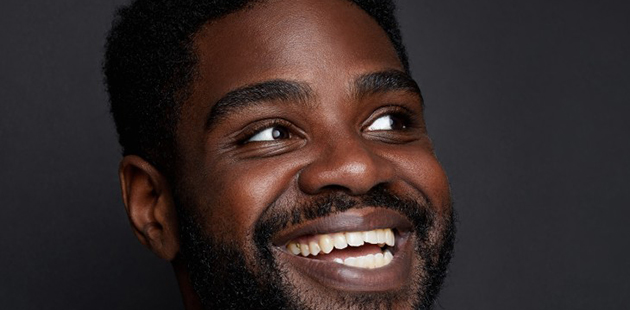 Ron Funches AAR On the Couch
