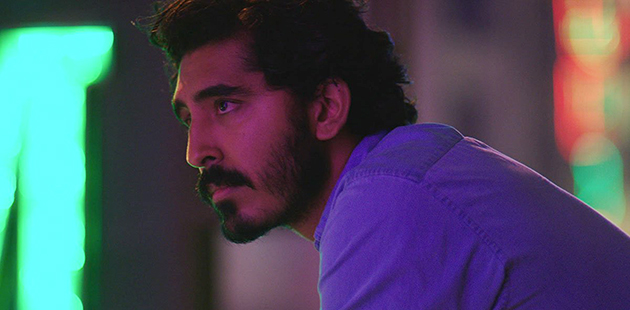 SFF19 The Wedding Guest Dev Patel