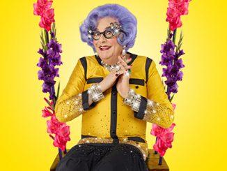 Dame Edna My Gorgeous Life