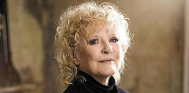 Petula Clark Once More with Love
