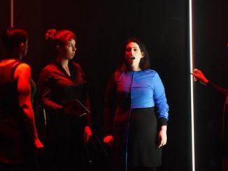 TURA New Music Speechless - photo by Toni Wilkinson