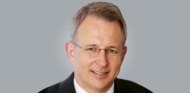 The Hon Paul Fletcher MP