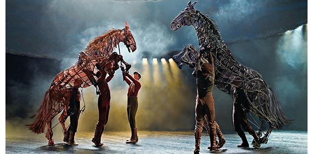 AAR War Horse - photo by Brinkhoff Mögenburg