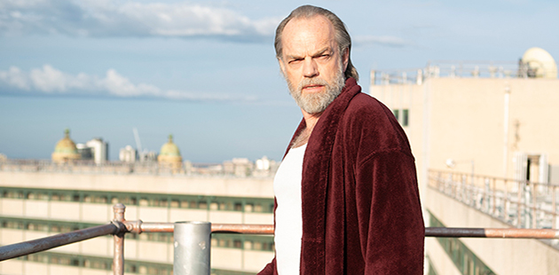 MIFF19 Below Hugo Weaving