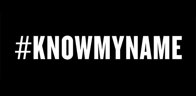 NGA Know My Name