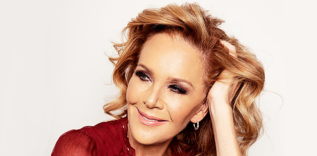On the Couch with Rhonda Burchmore | Australian Arts Review