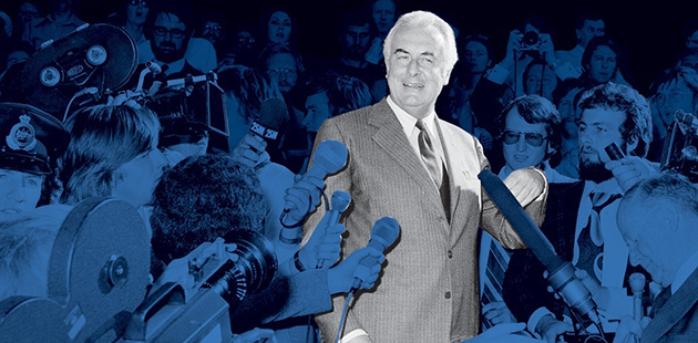 The Dismissal Gough Whitlam